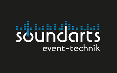 Logo soundarts event-technik